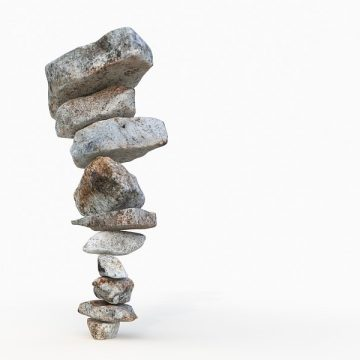 Weighing up the balancing act