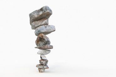 Weighing up the balancing act